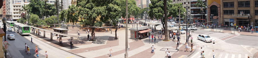 Largo do Paissandu
